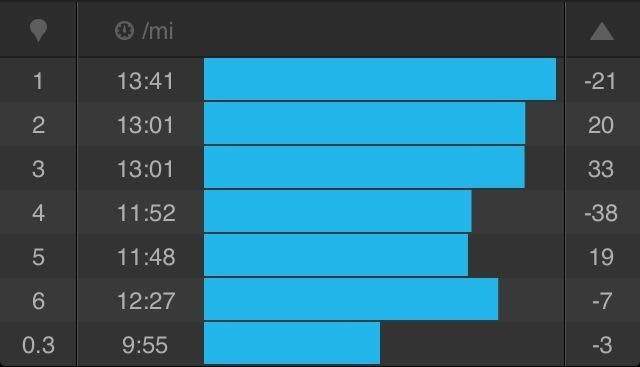 June 2013 – Progressive Runner