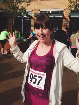 before the fremont oktoberfest 5k