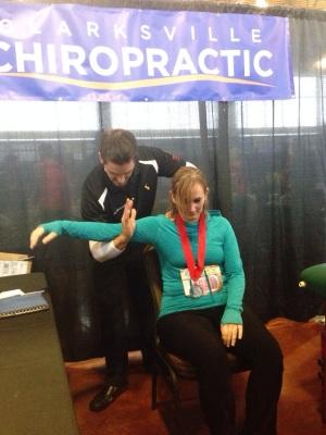 clarksville chiropractic