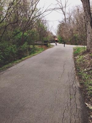 stones river greenway hill