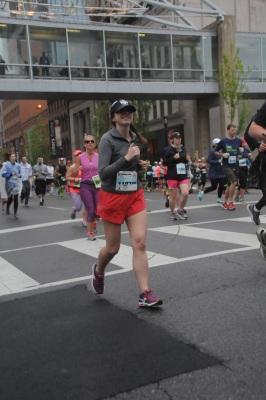 kdf half marathon 2015