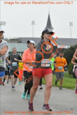 churchill downs half marathon